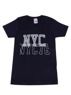 Παιδικό Εφηβικό T-shirt Minerva N.Y.C - 100% Βαμβάκι - Καλοκαίρι 2017