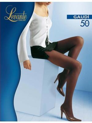 Levante Καλσόν GAUDI 50den - Opaque Πλέξη - Αδιάφανη Microfibra