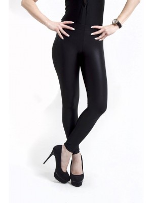 Κολάν Παντελόνι Hyper - Extra Γυαλιστερό Leather  - Πολύ Ελαστικό & Απαλό