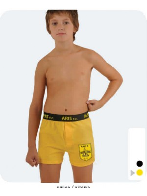 Apple Aris F.C. Boxer Kids