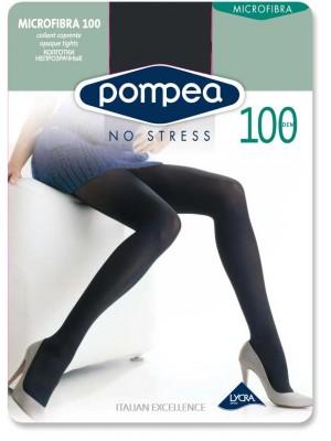 Καλσόν Pompea -Opaque Microfibra - Αδιάφανο 100 den - Πολύ Μαλακό