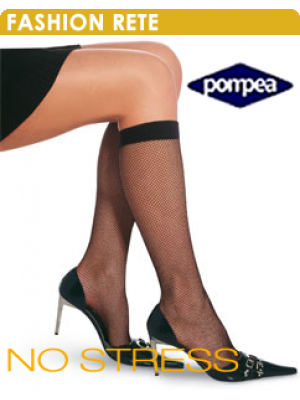 Pompea FASHION RETE Gambaletto