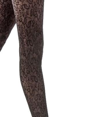 Καλσόν Meri By Mura RICAMO 40den - Σχέδιο Δαντέλα