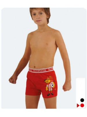 Apple Olympiacos F.C. Boxer Kids