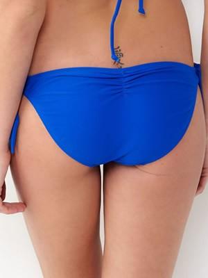 Μαγιό Bikiniι CLUB NEUF Κανονικό Χαμηλό - Σούρα Πίσω
