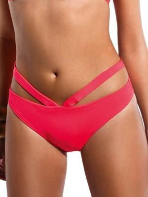 Μαγιό Bluepoint Bikini Brazil - Λωρίδες Ανοίγματα - Χωρίς Ραφές - Mix & Match - Καλοκαίρι 2017