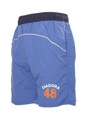 Ανδρικό Μαγιό Diadora - Shorts Μακρύ - Italian Sports Style - Καλοκαίρι 2017