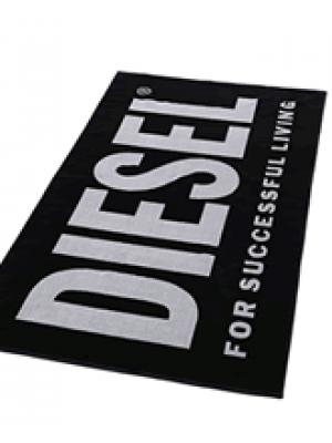 Πετσέτα Θαλάσσης Diesel - Γεμάτο ύφασμα - Επιβλητικό Logo - Καλοκαίρι 2017