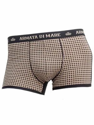 Ανδρικά Boxer Armata Di Mare - All Over Σχέδιο - 2 τεμάχια