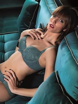 Luna GISELLE 13393 Ήπια Ενίσχυση & Μπανέλα για μεγάλο στήθος