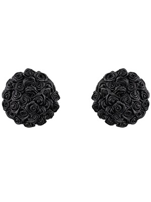 Obsessive Lucky Nipple Covers - Αξεσουάρ Θηλών σε σχήμα τριαντάφυλλο - Χειμώνας 2017-18