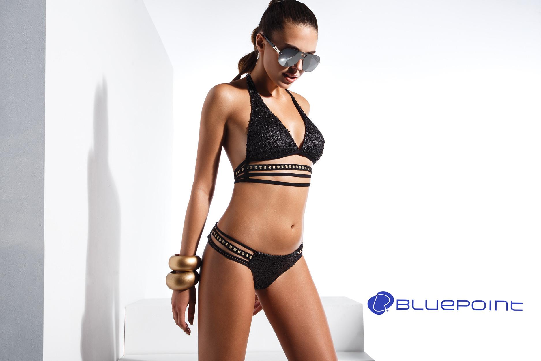 Τρίγωνο με Ενίσχυση & Brazilian Bikini