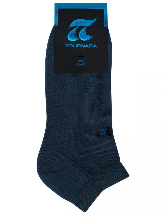Κάλτσες Πουρνάρα - Ανδρικό Αθλητικό Σοσόνι - Χαμηλό - Extra Απορροφητικό 31623cde34a
