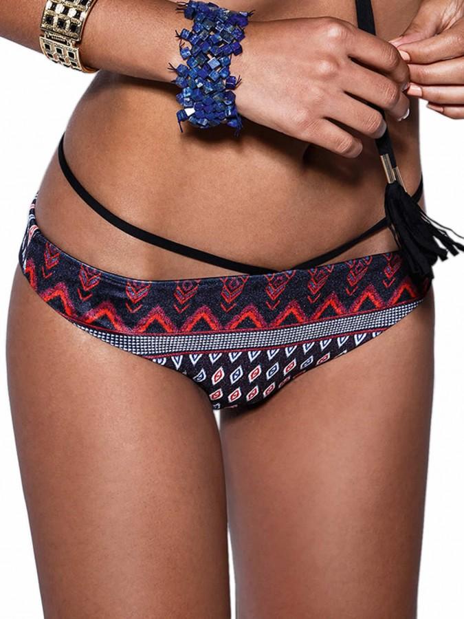 5cd7822fb36 Μαγιό Bluepoint Royal Brazil Bikini - Λωρίδες Ανοίγματα - Χωρίς ...