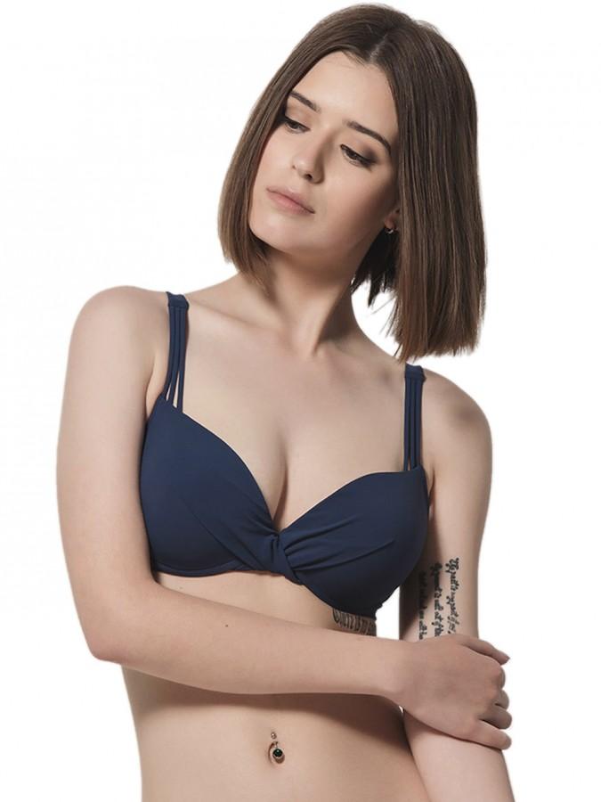 635a6c1b025d Περισσοτερες Οψεις. Μαγιό LUNA Blue Sense Bra για Μεγάλο Στήθος - Ενίσχυση    Μπανέλα - Καλοκαίρι 2019