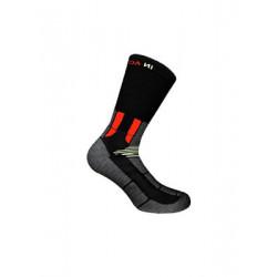 Walk Socks Game 222 Αντρική Μάλλινη Ισοθερμική Αντιβακτηριδιακή Κάλτσα