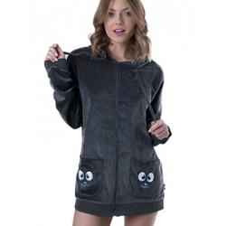 Γυναικεία Jacket Apple - Απαλό Ματ Βελούδο - Χειμώνας 2018/19