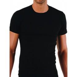 Ανδρικό T-Shirt APPLE - Κοντό Μανίκι - 100% Βαμβακερό - Χειμώνας 2020/21