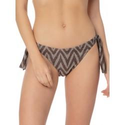 Μαγιό Mierva Giza Bikini Tai - Φαρδύ Κανονικό - Δένει στο Πλάι - Καλοκαίρι 2020