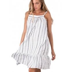 Φόρεμα Beachwear Harmony - Αέρινο Ύφασμα Viscose - Boho Style - Καλοκαίρι 2019