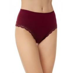 Cullote Slip MINERVA Fimelle Elegance - Απαλό Modal & Δαντέλα - Χειμώνας 2020/21