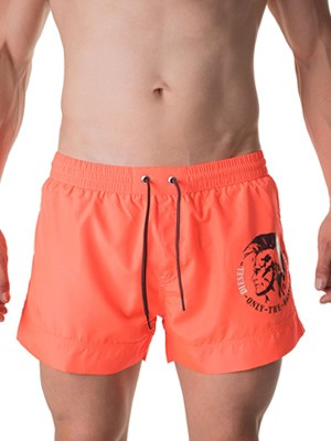 Αντρικό Μαγιό Diesel Sandy Boxer Short Κοντό - Καλοκαίρι 18