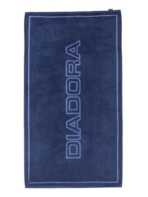 Πετσέτα Θαλάσσης Diadora Unisex - Μεγάλη Διάσταση