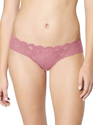 TRIUMPH Tempting Lace Hipster -Ελαστική Floral Δαντέλα - Καλοκαίρι 2021