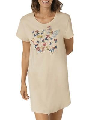 Νυχτικό TRIUMPH Nightdresses NDK01 -100% Βαμβακερό - Καλοκαίρι 2021