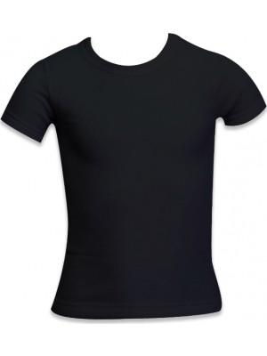 Minerva Παιδική Ισοθερμική Αθλητική μπλούζα-φανέλα με Κοντό Μανίκι - Aquamove