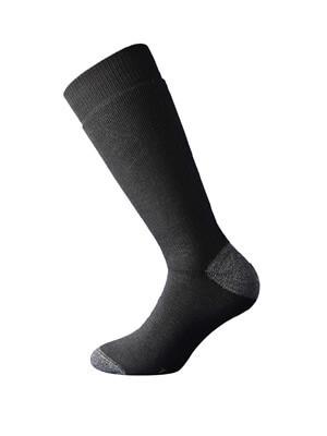 Γυναικεία Μάλλινη Ισοθερμική Κάλτσα WALK μέχρι το γόνατο