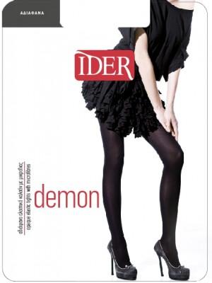 Καλσόν IDER Demon 70 den - Opaque - Μικροϊνα