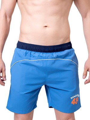 Ανδρικό Μαγιό Diadora - Βερμούδα Shorts Μακρύ - Italian Sports Style - 71532