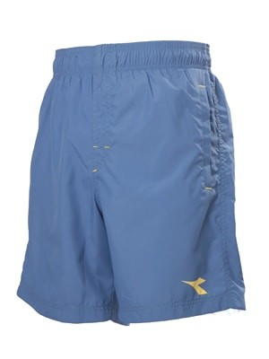 Ανδρικό Μαγιό Diadora - Shorts Κανονικό - Πλαϊνές Τσέπες