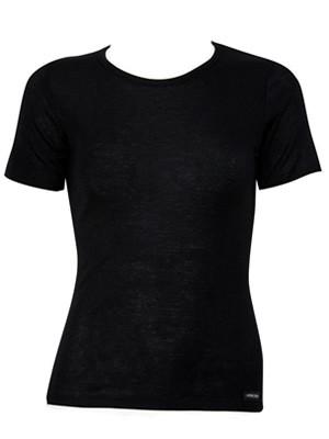 Minerva Γυναικεία Ισοθερμική Αθλητική μπλούζα-φανέλα με Κοντό Μανίκι