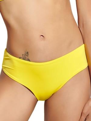Μαγιό BLU4U Bikini Hipster Κανονικό- Χωρίς Ραφές - Καλοκαίρι 2021