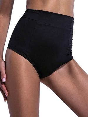 Μαγιό BLUEPOINT Ψηλοκάβαλο Brasilian Bikini - Χωρίς Ραφές