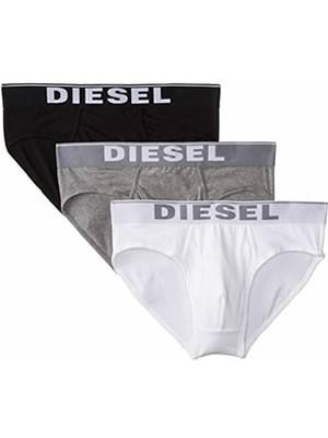 Diesel BLADE Slip - Ελαστικό Βαμβάκι - 3 τεμάχια