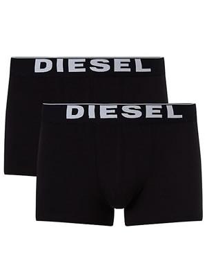 Diesel Kory Boxer Trunk  - Ελαστικό Βαμβάκι - 2 Pack