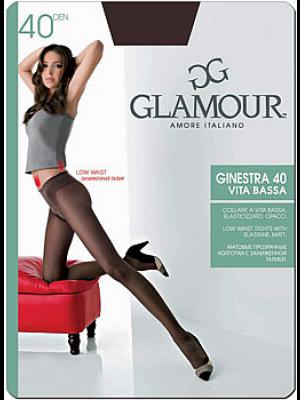 GLAMOUR Ginestra 40 Vita Bassa