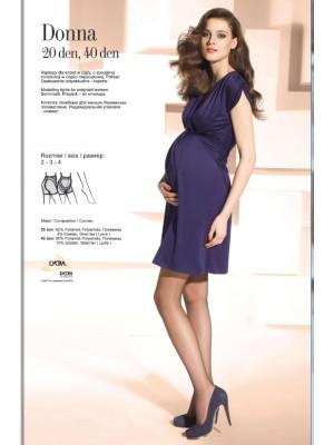 Gatta Καλσόν Εγκυμοσύνης 40 Den Dona Body Protect