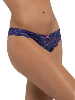 DORINA Bikini Κανονικό HAZE - Floral Δαντέλα -  Καλοκαίρι 2020