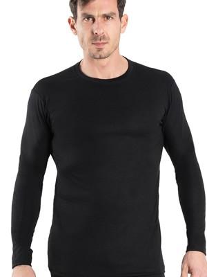GKAPETANIS Ανδρική Ισοθερμική Μπλούζα με Μακρύ Μανίκι - Χειμώνας 2019/20