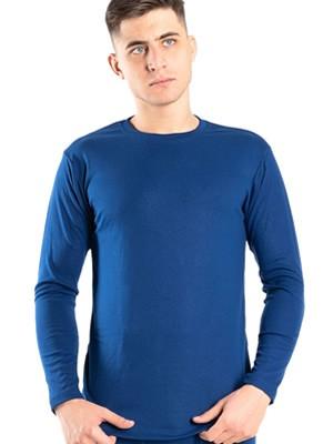 GKAPETANIS Ανδρική Ισοθερμική Μπλούζα - Μακρύ Μανίκι - Χειμώνας 2020/21