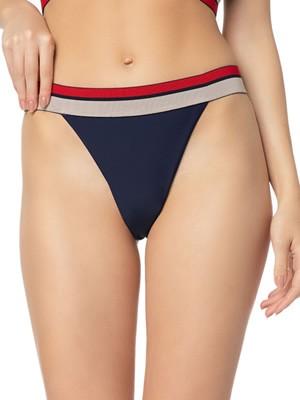 Μαγιό GOSSIP Mzuzu Bikini Κανονικό Κοφτό - Φαρδύ Λάστιχο - Καλοκαίρι 2020