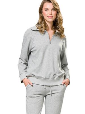 Γυναικεία Φόρμα Homewear HARMONY - Extra Ζεστή & Απαλή - Χειμώνας 2021/22