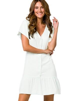 HARMONY Φόρεμα Beachwear - Απαλό Viscose - Καλοκαίρι 2021
