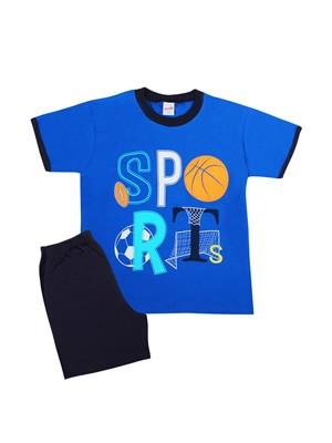 Παιδική Πυτζάμα MINERVA Sports - 100% Αγνό Βαμβάκι - Smart Pick SS20