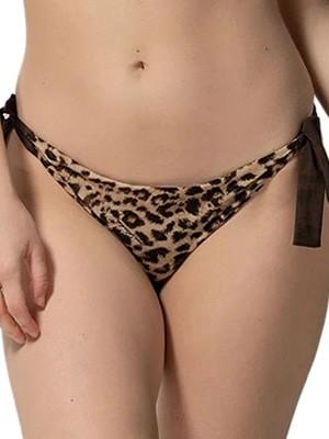 Μαγιό LUNA Bikini Κοφτό Grenada - Χωρίς Ραφές - Animal Σχέδιο - Καλοκαίρι 2020
