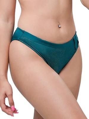 Μαγιό LUNA Charisma Bikini Κανονικό - Χωρίς Ραφές - Lurex - Καλοκαίρι 2021